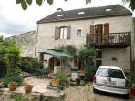 Frayssinet - A Charming stone house in the Lot