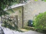 Rowntree Cottage