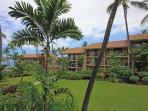 KONA MAKAI 3203 1 bedroom condo with 2 furnished lanais!