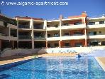 Dunas do Mar 2 bed apartment with free Wi-Fi