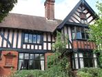 Idlehour, 5 bed Period House