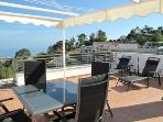 Mijas Penthouse Central.