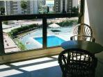 Central Levante - 1 bed apt