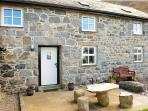 Rosemary Cottage - North Wales