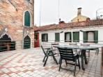 Apartment in Central Venice