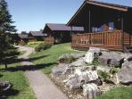 2 Bed Pine Lake Lodge