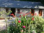 Granary self-catering holiday cottage