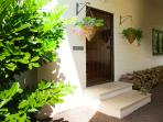 The Orlando Suite, the front door to your Holiday........................