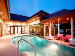 Bang Tao Pool Villa 3
