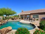 Grayhawk Location - Pool/Spa