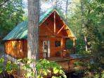Cast-a-Way Cabins; A Perfect Place to Unwind!