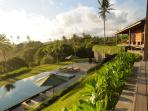 Exclusive Bali Beach Retreat, 33 Metres Pool, Chef