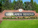 Stay @ 'Highlands Reserve' - the most peaceful, relaxing location for your holiday........