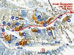 Charmettoger (Aiguille Grive is 51 on map)