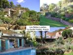 Les Belles Lurettes  - a much loved holiday home.