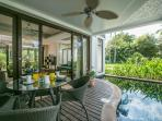 A Lotus Terraces Villa - Perfect for Family