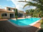 779 Provence villa with private pool and tennis