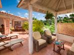 Barbados Villa 133 Located On The Exclusive Sugar Hill Resort Community In St James On The West Coast Of Barbados.
