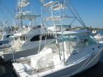 Pompano's charter fishing fleet and snorkel/dive boats are just up the road