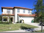 Tuscany Private Villa Rental with Terrace in Kissimmee