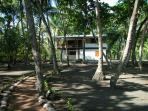 2 STORY HOME ON BEACH..PRIVATE
