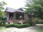 The Great Escape - Chalets in TongNaiPan Yai No.8