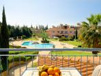 Limnaria 3-bedroom apartment, Kato Paphos