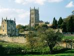 Pastoral beauty in Chipping Campden