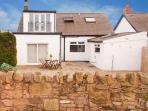 Breakwater Cottage, Seahouses