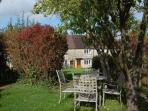 Bondend Holiday Cottage