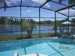 Lakeside Villa with Tennis Court, Gameroom, Gym