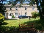 Self contained Holiday Apartment in Period House.