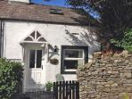 The Old Yew Tree Cottage