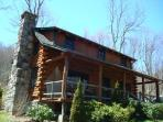 Grandfather Mountain Vacation Home