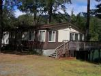 Vacation Home on the Beautiful Smith River
