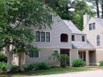 Luxury Brookside Townhouse at Cranmore Mountain