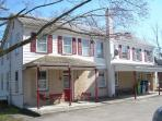 Aunt Susie's Country Vacation Rental Raystown Lake