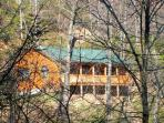 GREAT MOUNTAIN VIEW/CABIN/Reviews!