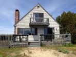 PRIME TIME BEACH FRONT COTTAGE RENTAL