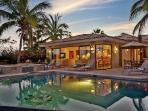 Fabulous Location with Spectacular Golf and Ocean Views - Casa Tortuga