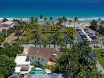 6 BR Oceanfront home.. April -June Hot Deal!
