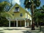 Charming Key Largo Bay Front Home - dock/spa/views