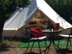 Orange Tree Garden - Glamping