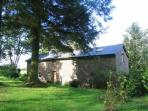 Cefn Pawl Holiday Cottage