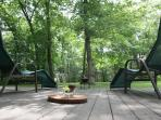 Peaceful Treetop Cottage, Perfect for an Escape