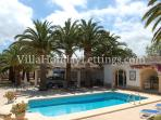 Luxury Holiday Villa Casa Azul with private pool