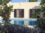 Detached Villa with own Pool