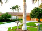 Villa Marco Island. Pool Home in excellent location
