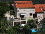 Charming holiday house with pool in South of Franc