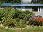 Garden Retreat: Family, Fisherman & Pet Friendly